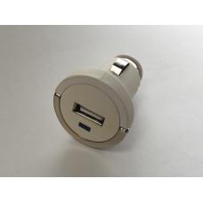 Автомобильное зарядное устройство Deppa SC-015 USB