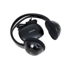 Наушники Bluetooth Philips SHC1300 (без микрофона) б/у