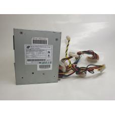 Блок питания ATX нестандарт. 100 Wt Bestec Power Electronics ATX100-5 80x80/20pin/4pin/molex x5/FDD