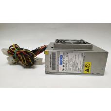 Блок питания ATX нестандарт. 185 Wt Hipro HP-M1854F3P slim 20pin/4pin