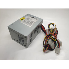 Блок питания ATX нестандарт. 230 Wt PowerMan FSP-250-60 REV:02 80x80/20pin/4pin/molex x3/FDD