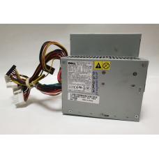 Блок питания ATX нестандарт. 280 Wt Dell L280P-01 92x92/24pin/4pin/SATA x2/molex/FDD
