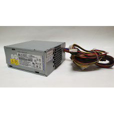 Блок питания ATX нестандарт. 300 Wt Delta Electronics DPS-300AB-43 A 60x60/20pin/SATA x3/4pin/FDD