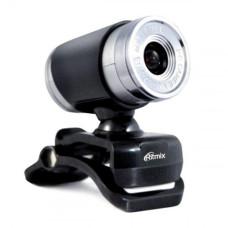 Веб-камера USB 2.0 Ritmix RVC-007M