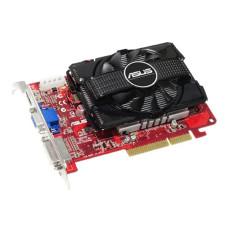 Видеокарта AGP 1024 Mb ATi Radeon HD4670 ASUS 128 bit DDR2 HDMI/DVI/VGA