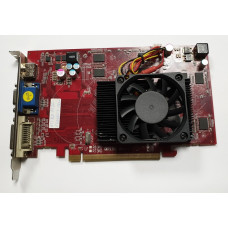 Видеокарта PCI-E 2048 Mb ATi Radeon HD7570 128bit DDR3 HDMI/DVI/VGA