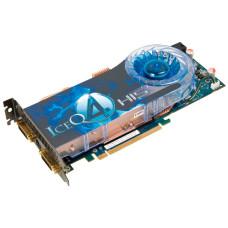Видеокарта PCI-E 512 Mb ATi Radeon HD4850 HIS IceQ 4 256 bit DDR3 Dual DVI/TV-out