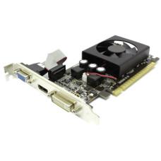 Видеокарта PCI-E 1024 Mb GeForce GT520 64bit sDDR3 HDMI/DVI/VGA
