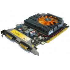 Видеокарта PCI-E 1024 Mb GeForce GT630 Zotac 128bit DDR3 Mini HDMI/Dual DVI