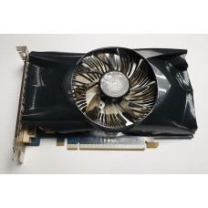 Видеокарта PCI-E 1024 Mb GeForce GTX550 Ti V2 192 bit DDR5 HDMI/DVI/VGA