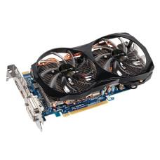 Видеокарта PCI-E 2048 Mb GeForce GTX 660 GIGABYTE GV-N660OC-2GD 192bit GDDR5 DisplayPort/HDMI/Dual DVI