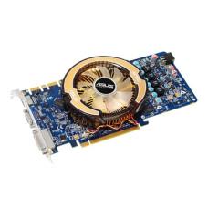 Видеокарта PCI-E 512 Mb GeForce 9800GT ASUS 256 bit GDDR3 HDMI/DVI/VGA
