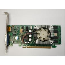Видеокарта PCI-E 512 Mb GeForce GF310 64 bit DDR3 HDMI/VGA