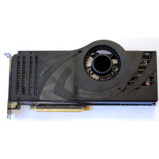 Видеокарта PCI-E 768 Mb GeForce 8800 Ultra Asus 384 bit GDDR3 Dual DVI/TV-out