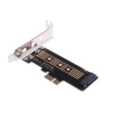 Контроллер PCI-E x1 to M.2 SSD 2280 (NVMe) новый