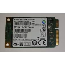 Твердотельный накопитель SSD mSATA 32Gb Samsung MZ-MPC0320/0H1