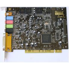 Звуковая карта PCI Creative Live! SB0060