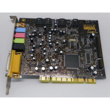 Звуковая карта PCI Creative Live! SB0100