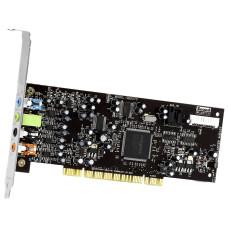 Звуковая карта PCI Creative Audigy SE (SB0570)