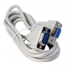 Кабель com-port 9 pin (мама-папа)