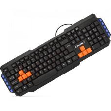 Клавиатура USB Crown CMK-483 (новая)