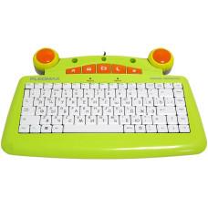 Клавиатура USB PLEOMAX (Samsung) PKB-5300 (новая)