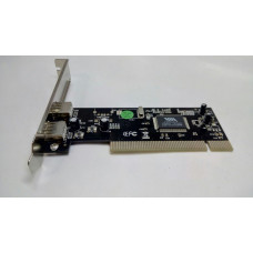 Контроллер PCI USB 2.0 x2 VIA VT6212L
