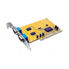 Контроллер PCI com-port x2 SUN1889