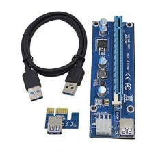 Контроллер райзер 6 pin PCE164P-N03 Ver 006C