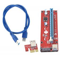 Контроллер райзер SATA PCE164P-N03 Ver 007S