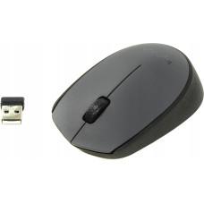 Мышь беспроводная Logitech M170 (новая)