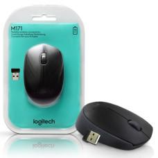 Мышь беспроводная Logitech m171 (новая)