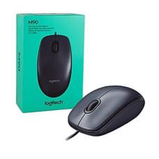 Мышь USB Logitech M90 (новая)