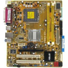 Материнская плата LGA 775 ASUS P5GZ-MX Intel 945GZ DDR2 x2/PCI-E x2/PCI x2/PS-2 x2/LAN/SB/USB 2.0 x4/com-port/VGA/LPT/microATX