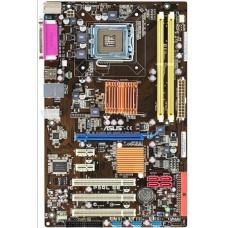 Материнская плата LGA 775 ASUS P5QL SE Intel P43 DDR2 x2/PCI-E x3/PCI x3/PS-2/USB 2.0 x6/LPT/com-port/LAN/SB/ATX