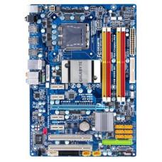 Материнская плата LGA 775 Gigabyte GA-EP43-UD3L Intel P43 DDR2 x4/PCI-E x5/PCI x2/USB 2.0 x8/PS-2 x2/optical/LAN/SB/S-PDIF/ATX