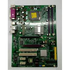 Материнская плата LGA 775 EPoX EP-5ELA3I Intel 915PL DDR x2/PCI-E x4/PCI x2/LAN/USB 2.0 x4/PS-2/SB/S-PDIF/LPT/ATX