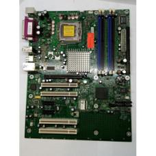 Материнская плата LGA 775 Intel D915PGN Intel 915P DDR x4/PCI-E x3/PCI x4/SB/USB 2.0 x4/PS-2 x2/LPT/ATX