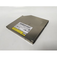 Дисковод SATA CD/DVD-RW Panasonic UJ8D2Q Ultra Slim DVD-9mm (б/у)