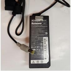 Блок питания для ноутбука 20V 4,5A Lenovo