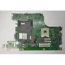 Материнская плата от ноутбука Lenovo B590 (F5101:1.1A/6V X3101:25MHZ)