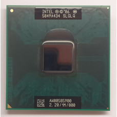 Процессор PGA478 Intel Celeron 900 2.20 GHz 1M/800