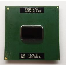Процессор PGA478 Intel Celeron M 360 1.40 GHz 1M/400