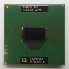 Процессор PGA478 Intel Celeron M 370 1.50 GHz 1M/400