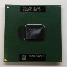 Процессор PGA478 Intel Pentium M 1.30 GHz 1M/400