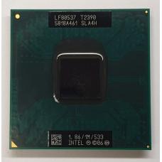 Процессор PGA478 Intel Pentium T2390 1.86 GHz 1M/533