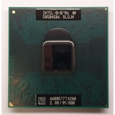 Процессор PGA478 Intel Pentium T4200 2.00 GHz 1M/800