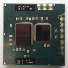 Процессор PGA988 Intel Core i3-350M 2.26 GHz 3M/35 Вт