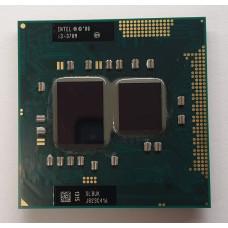 Процессор PGA988 Intel Core i3-370M 2.40 GHz 3M/35 Вт