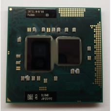 Процессор PGA988 Intel Pentium P6000 1.86 GHz 3M/35 Вт